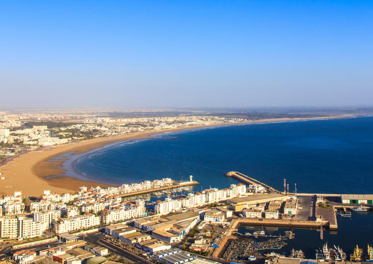 How to Spend 1 Day in Agadir