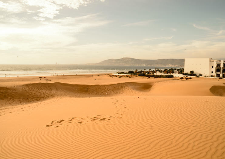 How to Spend 3 Days in Agadir