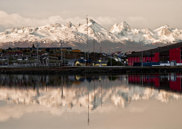 How to Spend 1 Day in Ushuaia