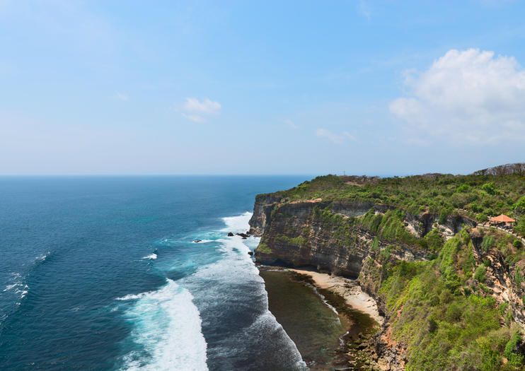 How to Spend 2 Days in Nusa Dua