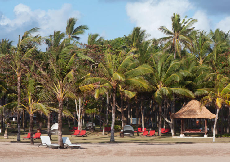 How to Spend 3 Days in Nusa Dua
