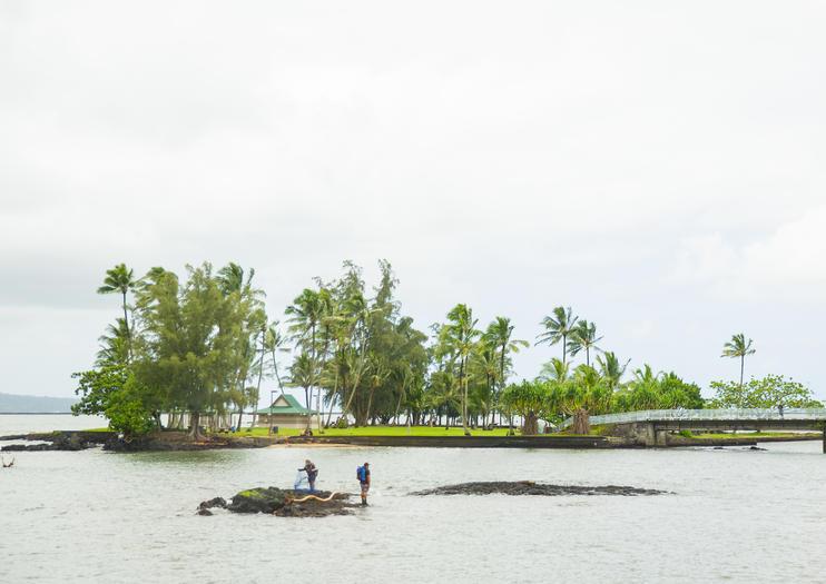 Coconut Island (Mokuola)