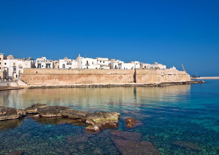 How to Spend 2 Days in Bari