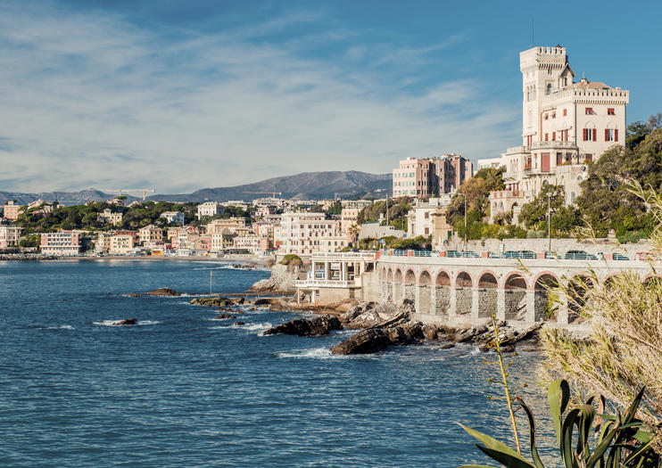 How to Spend 1 Day in Genoa