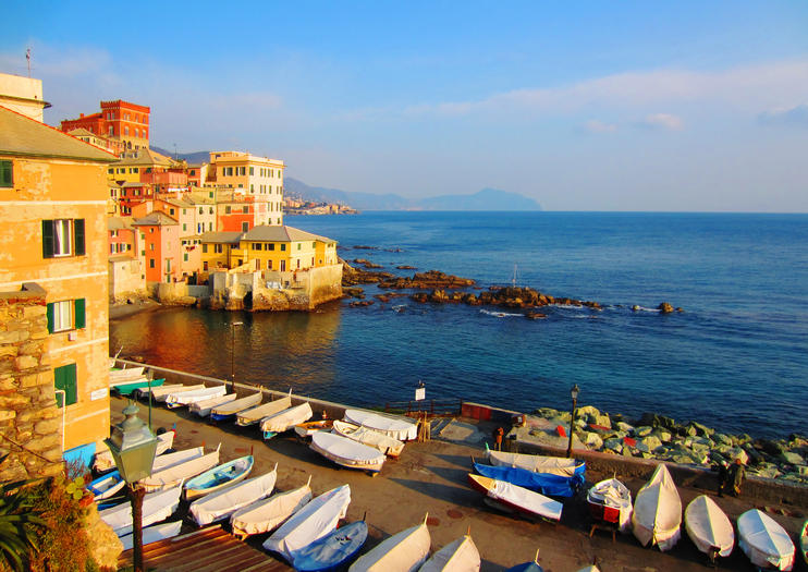 How to Spend 2 Days in Genoa
