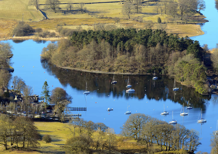How to Spend 1 Day in Windermere
