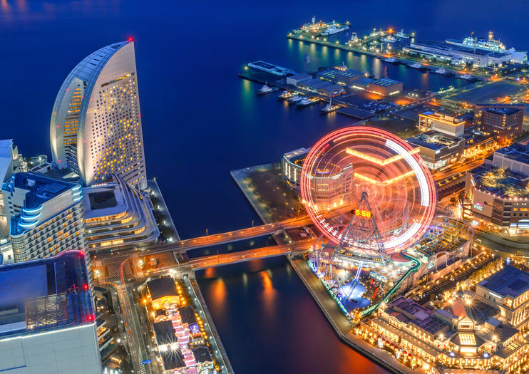 How to Spend 2 Days in Yokohama
