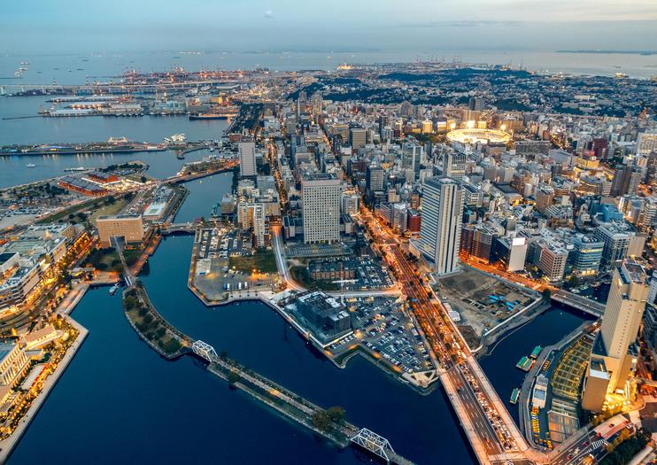 How to Spend 3 Days in Yokohama