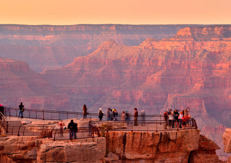 How to Spend 2 Days in Grand Canyon National Park