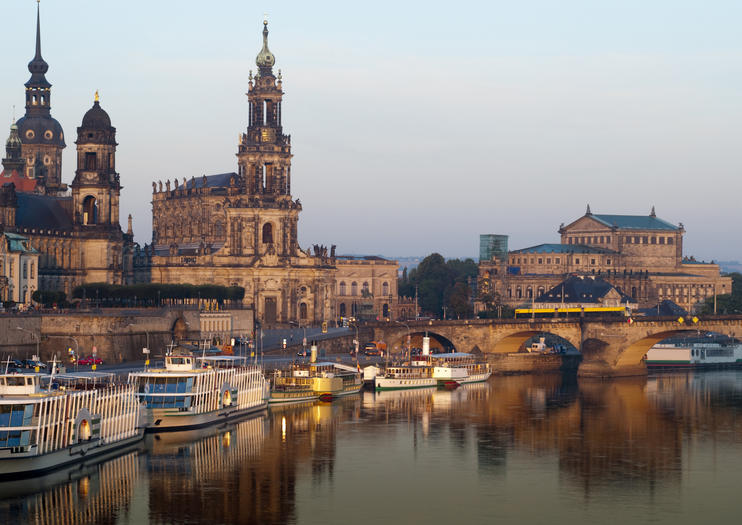 How to Spend 2 Days in Dresden
