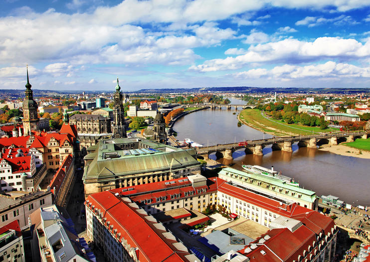 How to Spend 3 Days in Dresden