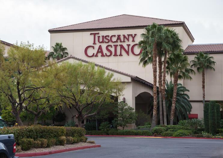 Tuscany Casino