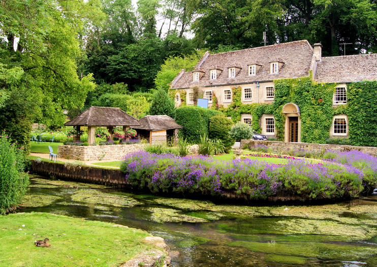 How to Spend 1 Day in the Cotswolds