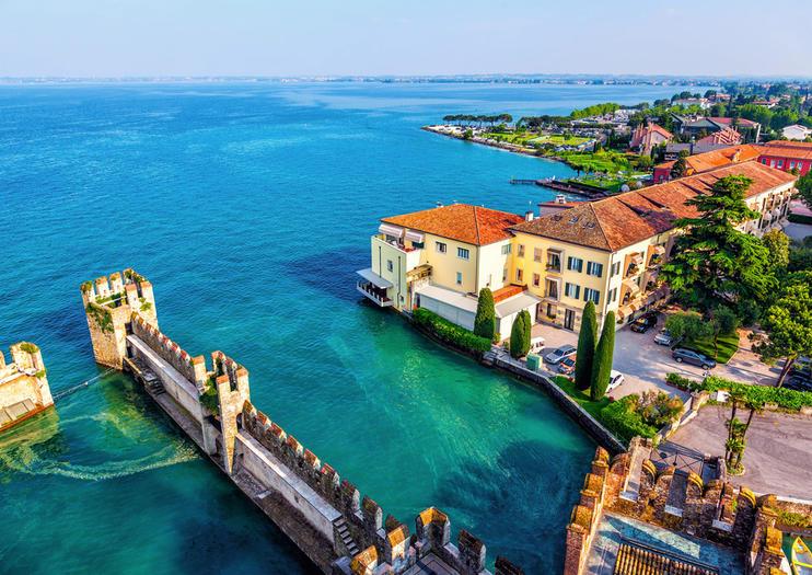 Lake Garda (Lago di Garda)