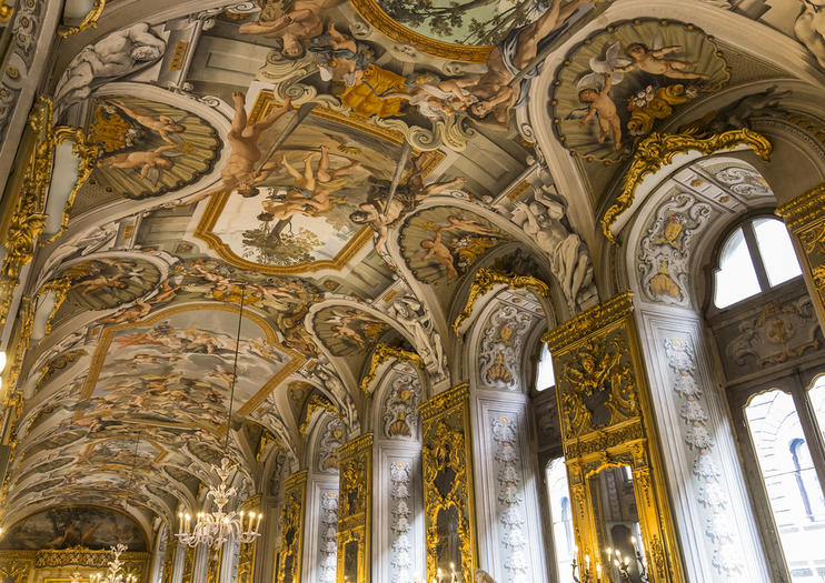 Pamphilj Palace (Palazzo Pamphilj)