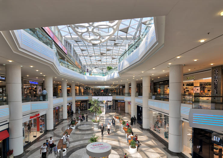 Aqua Florya Shopping Center (Aqua Florya Alisveris Merkezi)