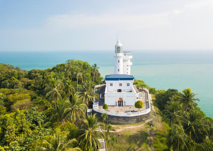 Cape Rachado Lighthouse