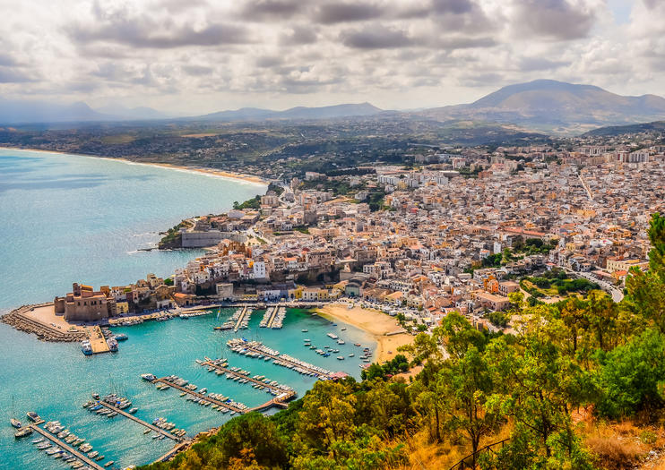 How to Spend 1 Day in Trapani
