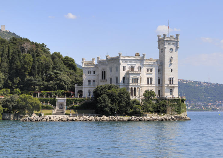 How to Spend 1 Day in Trieste