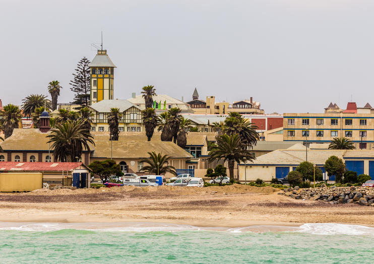 How to Spend 1 Day in Swakopmund