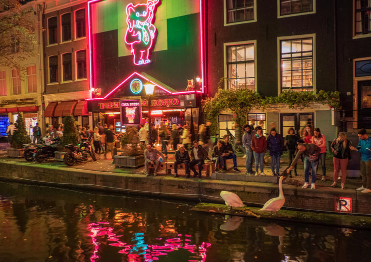 Amsterdam Neighborhood Guide