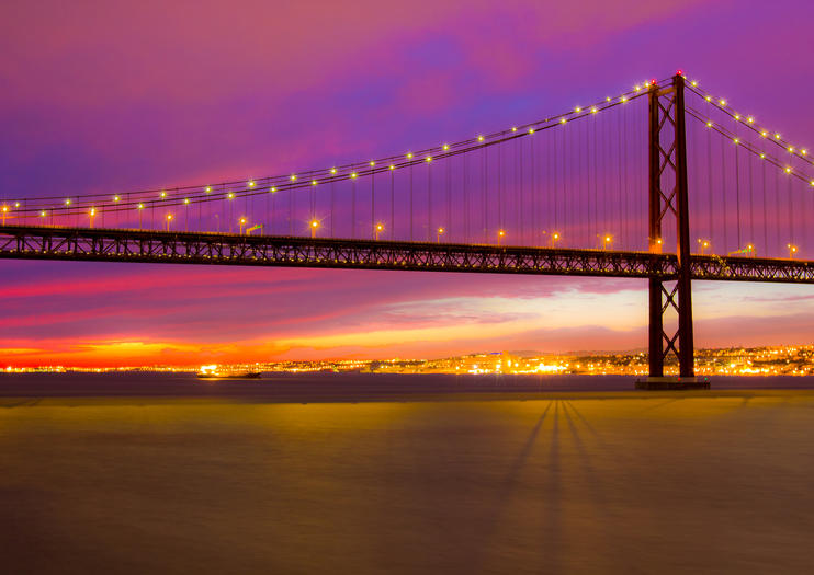 Romantic Things to Do In Lisbon