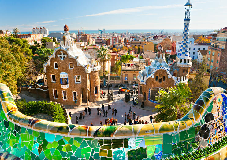 Don't Miss These Must-Do Activities in Barcelona