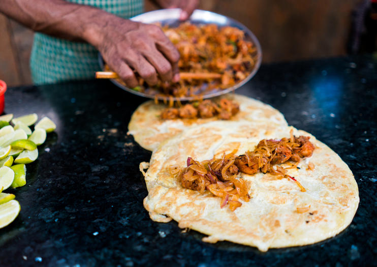 Food Lover's Guide to Kolkata