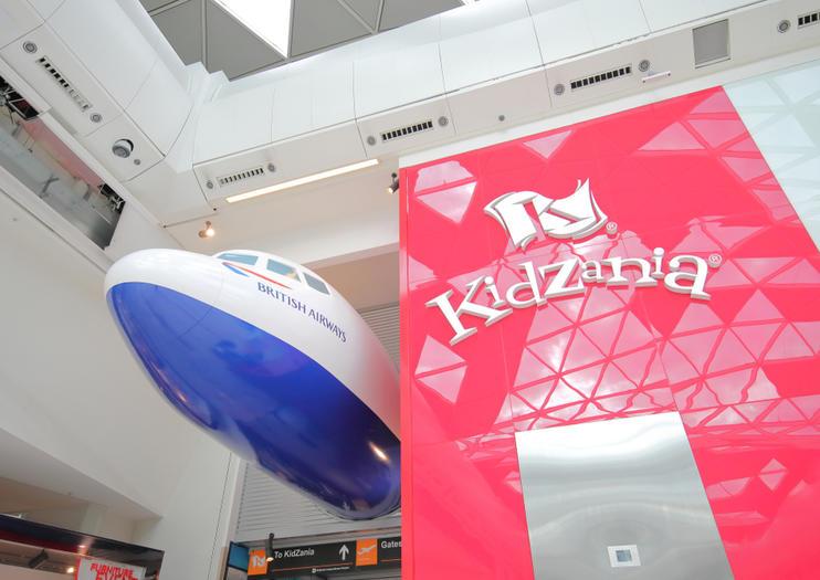 KidZania London