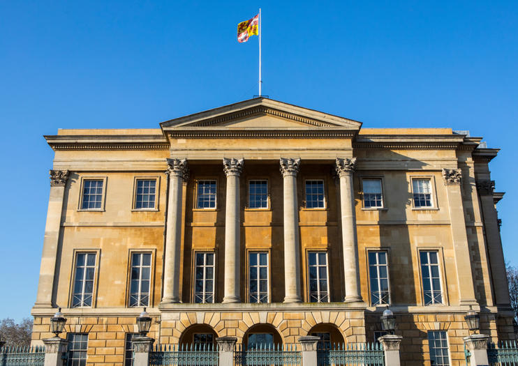 Apsley House (Wellington Museum)