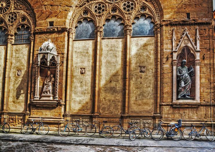 Igreja e Museu de Orsanmichele