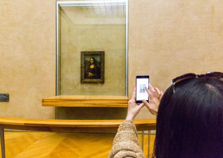 Top 5 Things to See at the Louvre in Paris