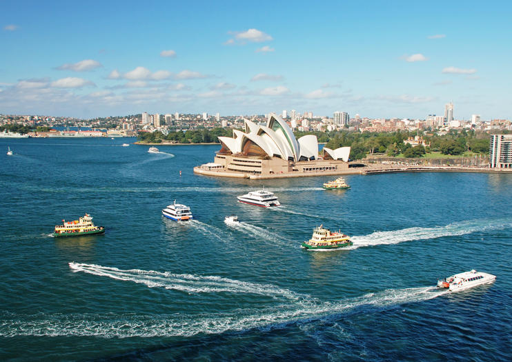Don't Miss These Must-Do Activities in Sydney