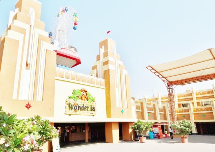 The Best Wonderla Amusement Park Tours, Tickets + Activities