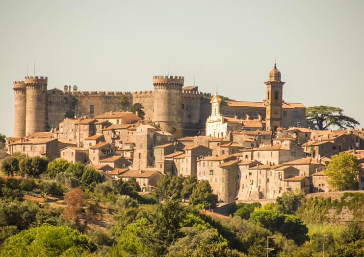 Odescalchi Castle (Castello Odescalchi)