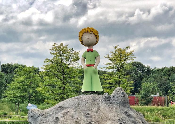 Little Prince Park Parc Du Petit Prince Alsace Tickets Tours Book Now