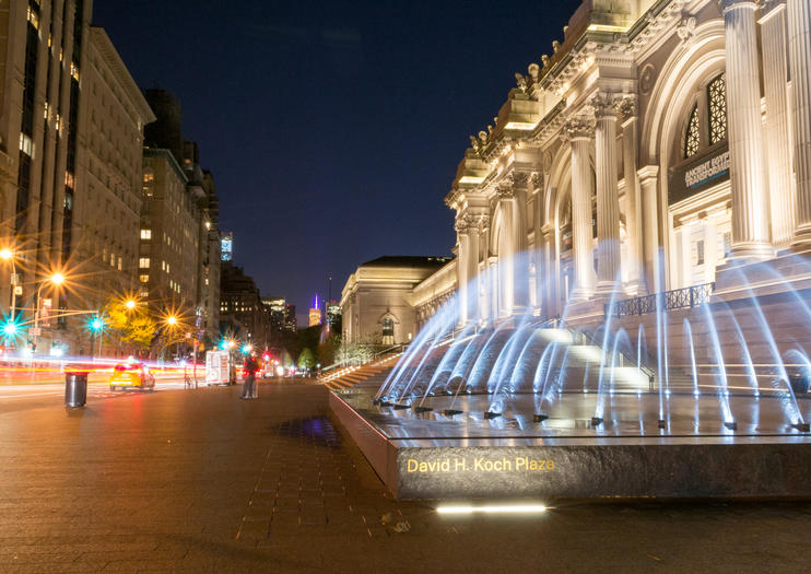 Art Lover's Guide to New York City
