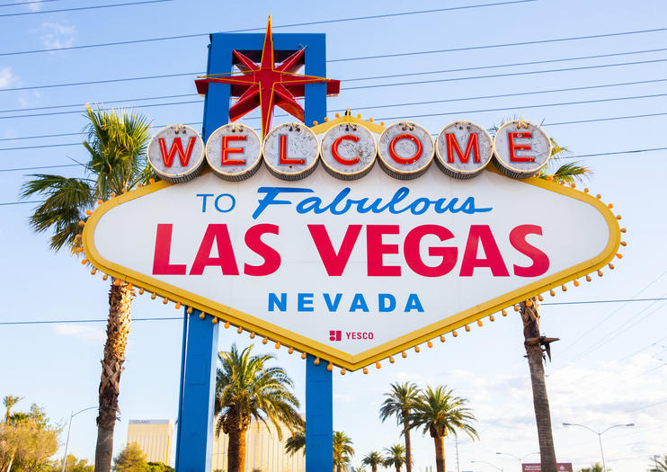 Things to Do in Las Vegas This Summer