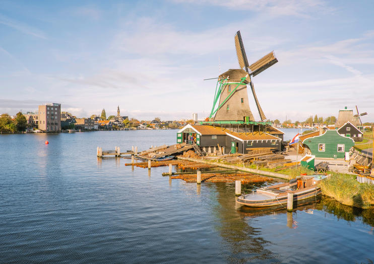 First-Timer's Guide to Amsterdam