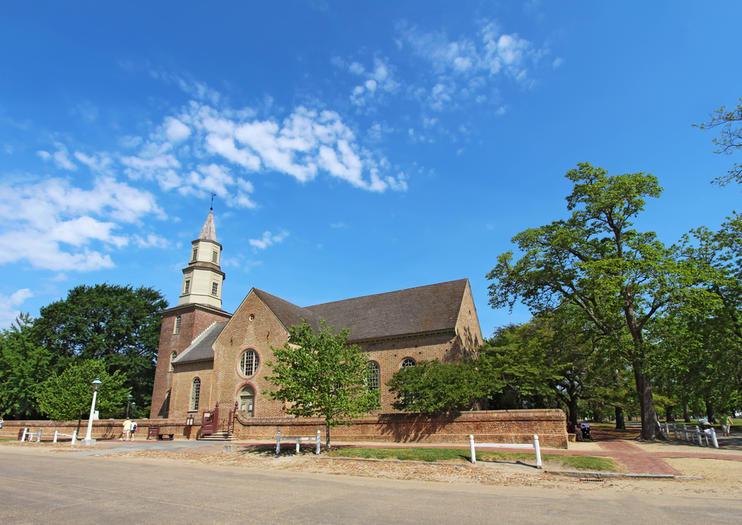 Bruton Parish Episcopal Church
