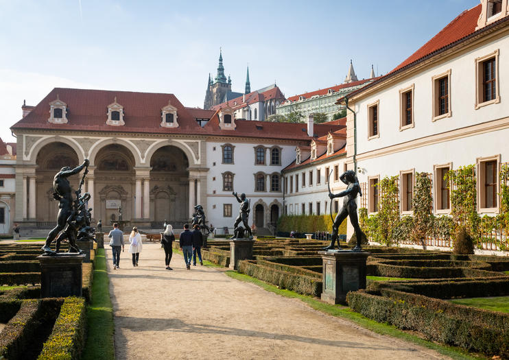 Top Day Trips from Vienna