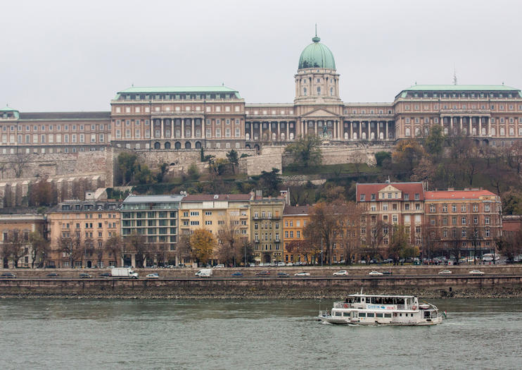 Danube River Cruises in Vienna
