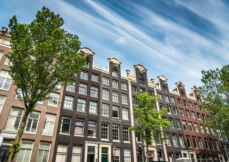 Amsterdam in giornata partendo da Bruxelles