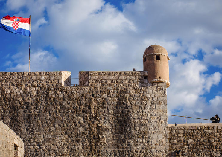 Dubrovnik Day Trips from Split