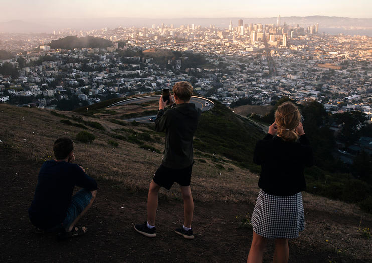 How to Get Off the Beaten Path in San Francisco