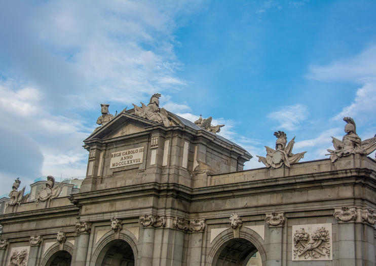 How to Spend 3 Days in Madrid