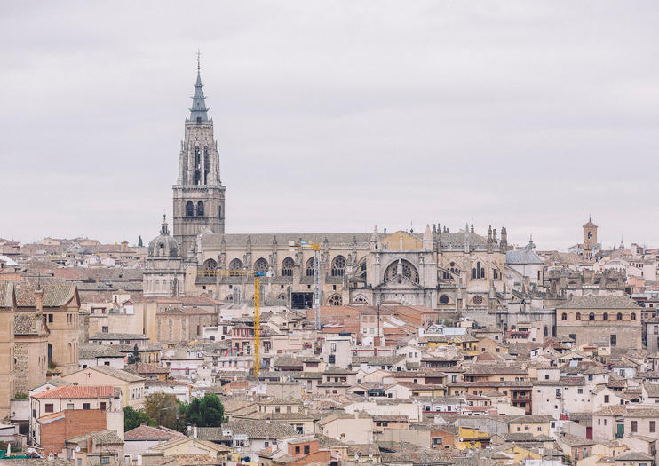 Top Day Trips from Madrid