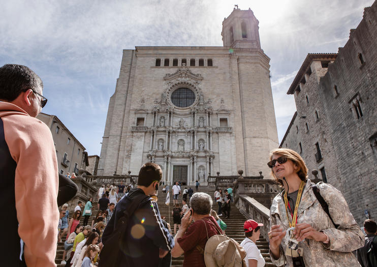 Game of Thrones Tours in Girona