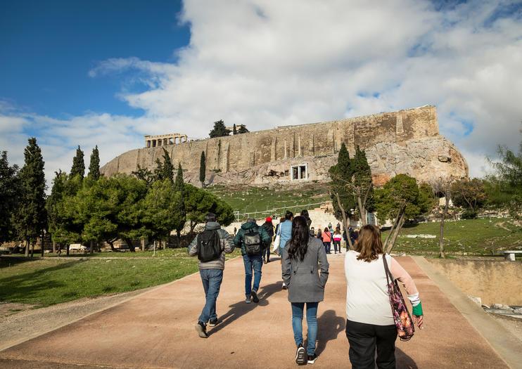 Que faire à Athènes cet été