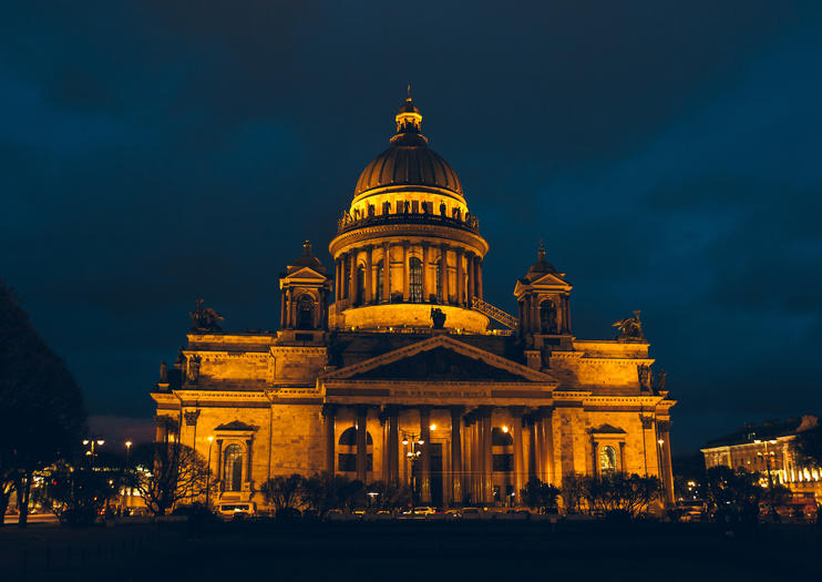 How to Spend 3 Days in St Petersburg